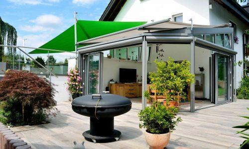 Wintergarten-Referenzobjekt
